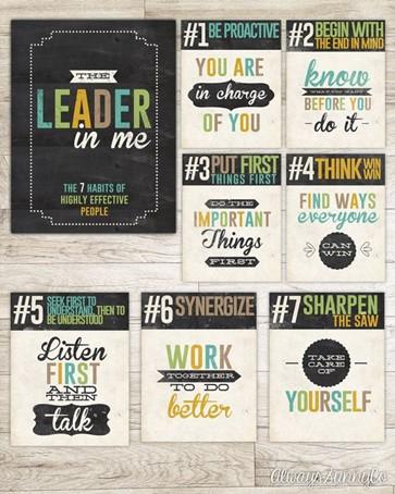 7 goede gewoontes om geweldig efficiënt te zijn